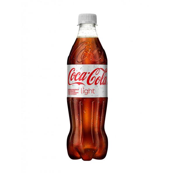 Coca Cola Light EINWEG 0,5l
