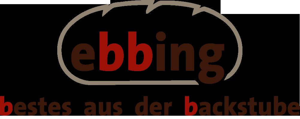 Bäckerei Ebbing GmbH & Co. KG